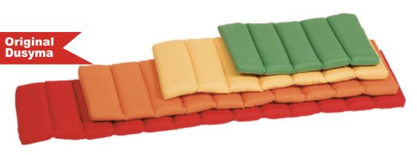 Spielmattensatz Regenbogen