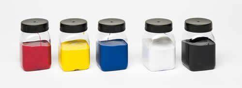 Farben - hochwertige Pigment Farbe zum Mischen