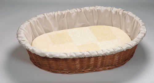 Matratze für Kuschelkorb