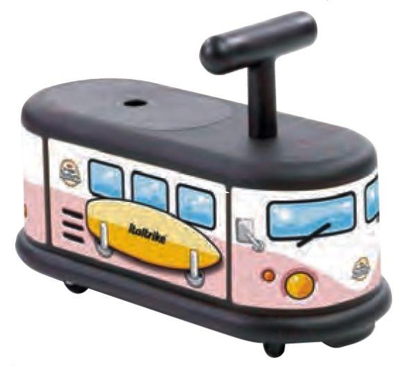 U3-Kübel-Rutscher-Bus
