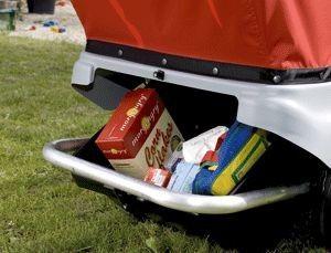 Gepäckkasten für Kinderbus (Model Basic für 6 oder 4 Kinder)