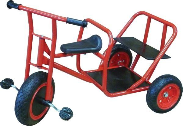 Dreirad Taxi