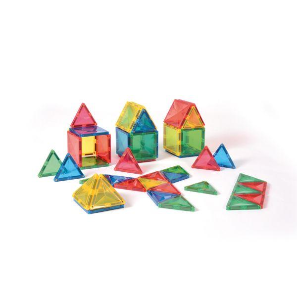 Magnet Formen 100 Teile