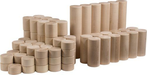 Uhl Säulen und Röhren-Set
