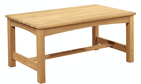 Holztisch Maße: 106 x 57 x 48 cm hoch