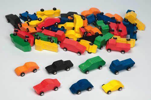 Mini-Autos