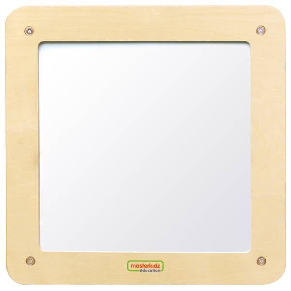 Wandelement Spiegel