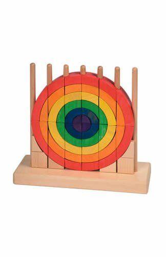 3D GeoMo Kreis