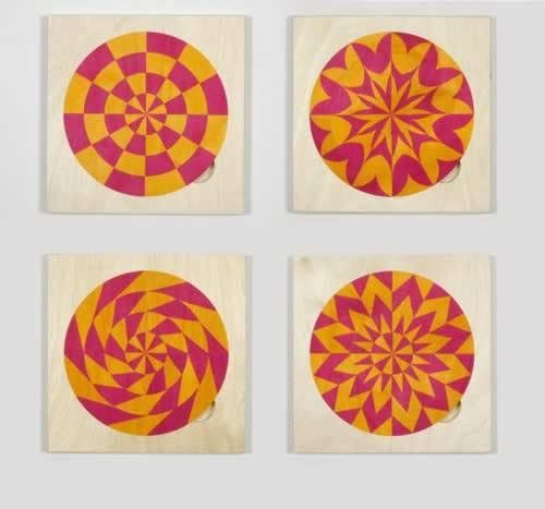 Circolino rot-orange
