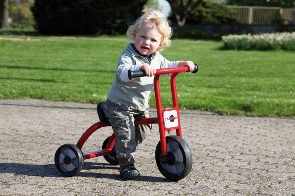 JAALINUS Pushbike # 7400650