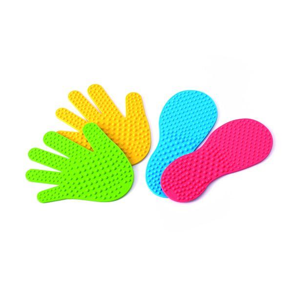 Ersatzhände & -füße