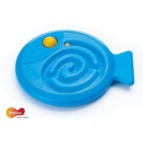 Tricky Fish blau