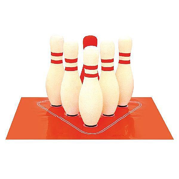 Soft Bowling Kiga