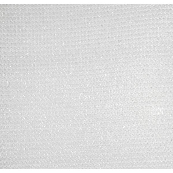 Sonnensegel 6 x 4 weiß