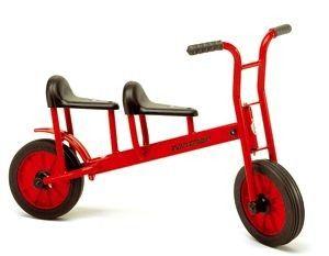 Tandem Laufrad BikeRunner