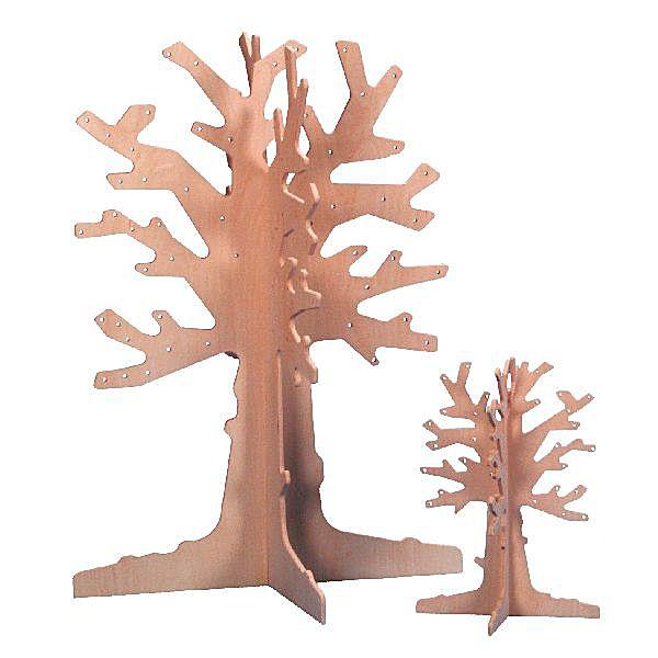 Jahresthemenbaum klein