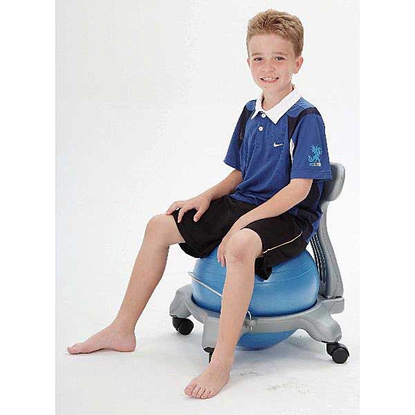 Kleiner Ball Stuhl