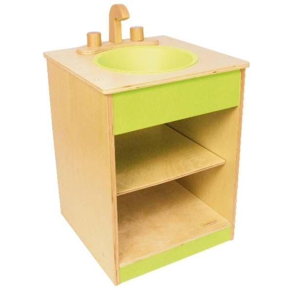 Spülbecken für die Spielküche