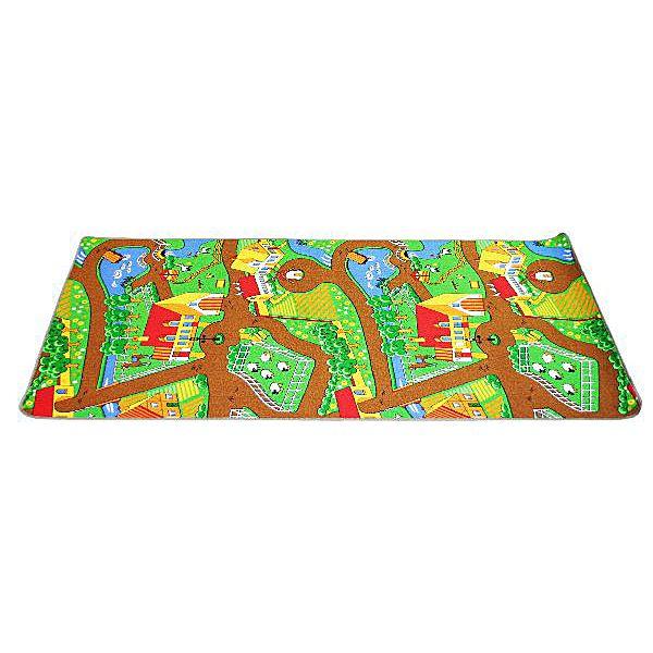 Duoplay Spielteppich 100 x 190 cm
