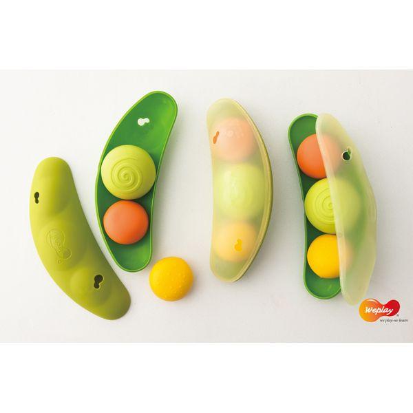 Bean Pods