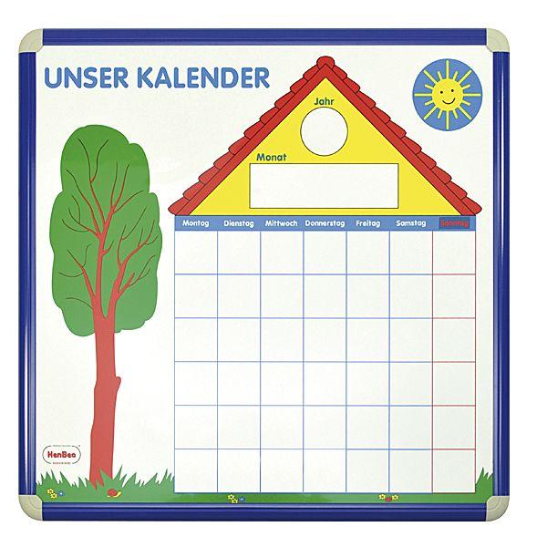 Kalender Jahreszeiten