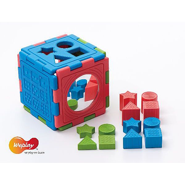 Learning Cube