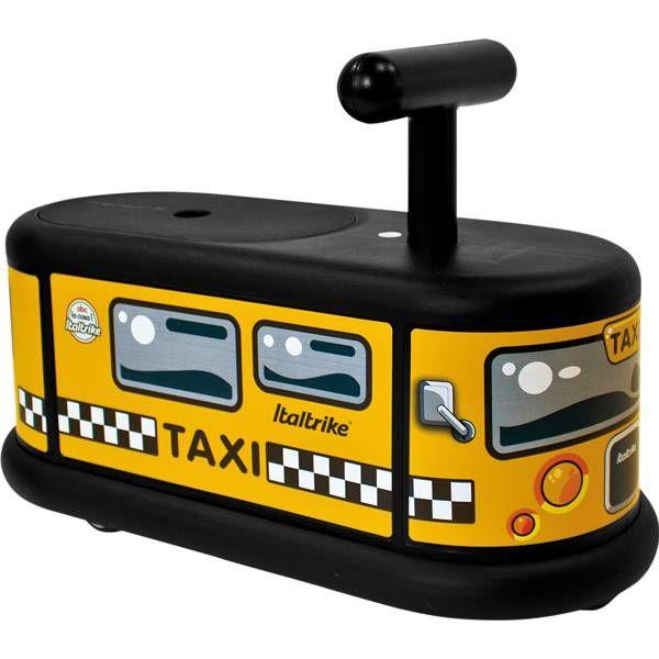 Rutscher Taxi