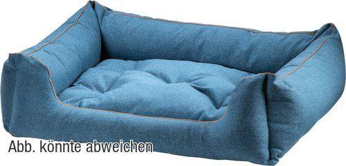 Kuschelinsel blau