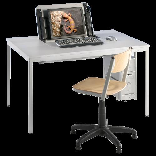 """Computertisch """"It´s Magic"""", ohne PC-Halterung"""