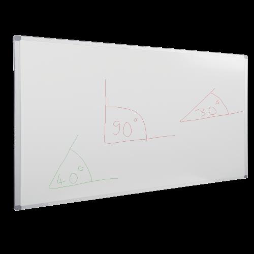 Whiteboard aus hochwertigem Stahl