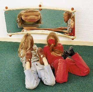 Zerrspiegel maxi