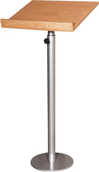 Rednerpult BxHxT 50 x 90 - 135 x 50 cm