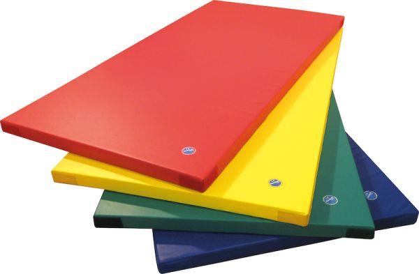 Fallschutzmatte Spielturnmatte 200x100x6 cm - 6kg leicht