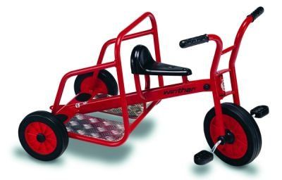 Ben Hur Dreirad