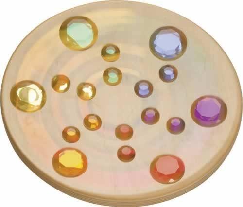 Juwelenkreisel natur