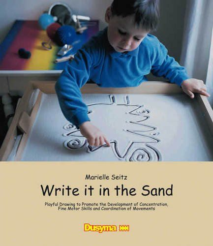 Write it in the Sand