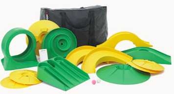 Minigolf Set XL