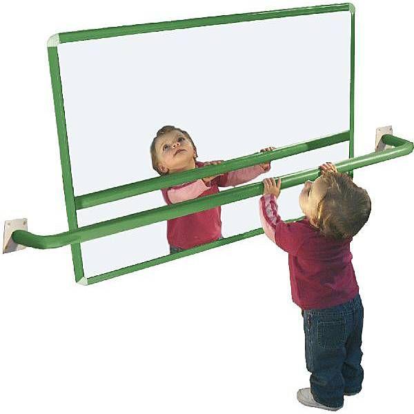 Spiegel 100 x 65 cm unzerbrechlich